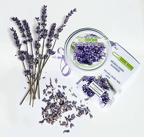 Aroma krém Levanduľa 65ml