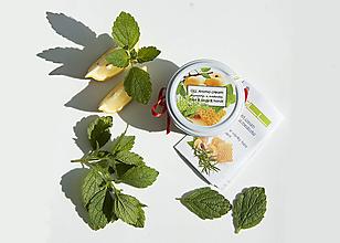 Drogéria - Aroma krém Rozmarín a Medovka 65ml - 12505616_