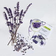 Drogéria - Aroma krém Levanduľa (30ml) - 12505660_
