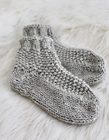 Obuv - Ponožky - 12506265_