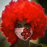 Rúška - Origo rúško kvet mixoš limit - 12507128_