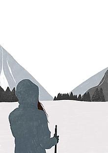 Grafika - North adventure - 12507766_