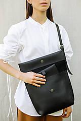 Peňaženky - kožená peňaženka_street - 12511700_