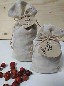 Potraviny - Šípky z lesa - 12511138_