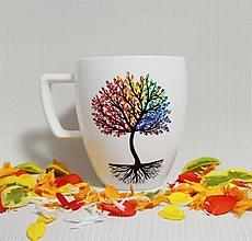 Nádoby - Hrnček- strom života - 12513494_