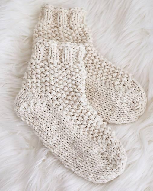 Obuv - Ponožky - 12510163_