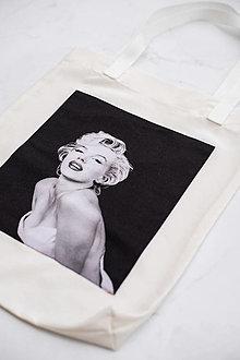 Úžitkový textil - Božská Marylin Monroe - 12518872_