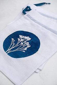 Úžitkový textil - Vrecúško - 12518982_