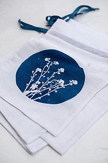 Úžitkový textil - Vrecúško - 12519181_