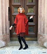 Sukne - NATALA - pletená sukně nad kolena - rovná - 12515780_