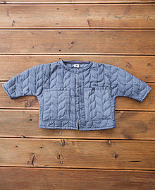 Detské oblečenie - Kabátik Judy mini - 12517093_