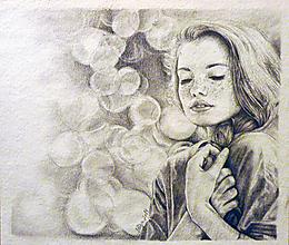 Kresby - Summertime Sadness - tlač A4, A3 - 12515960_