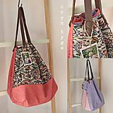 Veľké tašky - Bag No. 576 - 12523088_