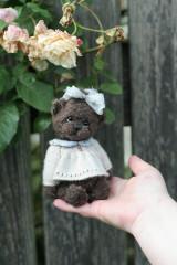 Hračky -  Mini Teddy Uliana - 12522753_