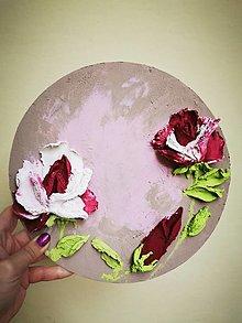 Obrazy - Flowers - 12524053_