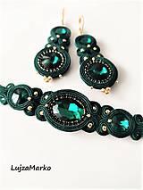 Sady šperkov - Kamila set - 12523490_