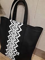 Veľké tašky - Dámska taška - 12529248_