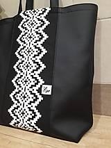 Veľké tašky - Dámska taška - 12529253_