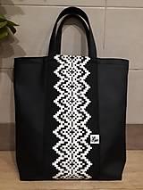 Veľké tašky - Dámska taška - 12529257_