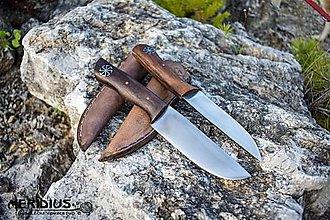 Nože - Slovanský nôž - 12531972_