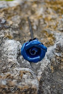 Drobnosti - Mini ruža - 12532588_