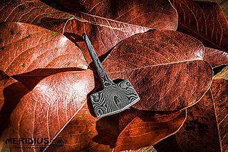 Náhrdelníky - Thorove kladivo - 12534969_