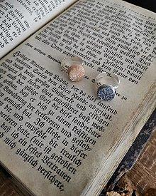 Prstene - Achatový prsteň - ag925 - 12536638_