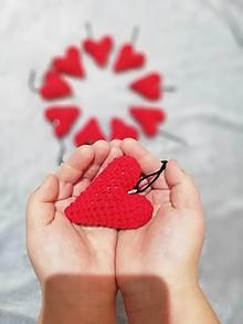 Drobnosti - Srdce na dlani  - 12537216_