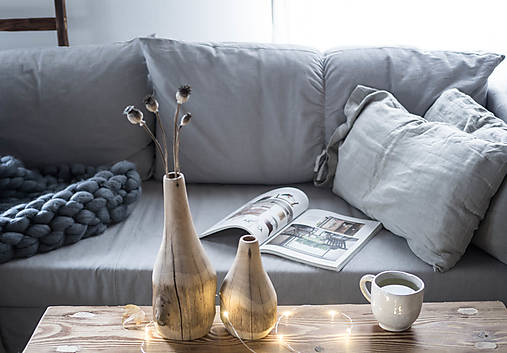 Nádoby - váza - 12539505_