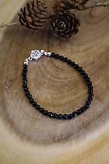 turmalín náramok - luxusný šperk pre náročného zákazníka