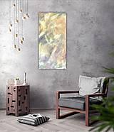 Obrazy - abstraktný obraz - 12538868_