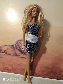 Hračky - Ľadvinka, taštička na pás pre Barbie - 12538494_