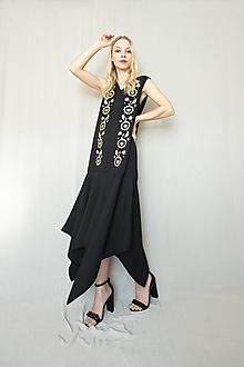 Šaty - Šaty Považie - 12545665_