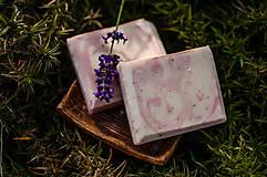 Drogéria - Vyživujúce mydlo s ovseným hodvábom a vanilkou, 110 g - 12547454_