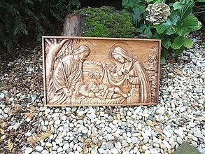 Obrazy - Svätá rodina 3. - 12550053_