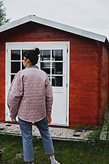 Kabáty - Kabátik Love - 12548447_