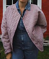 Kabáty - Kabátik Love - 12548453_