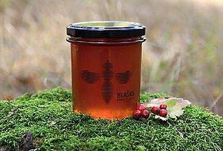 Potraviny - Medovicový med  (400g) - 12557948_