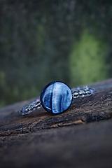 Náramky - Náramok s perleťovou plackou - 12557509_
