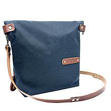 Veľké tašky - Dámská taška MARILYN BLUE 2 - 12557476_