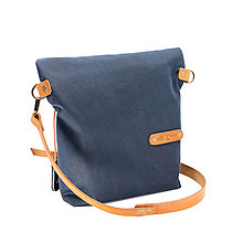 Veľké tašky - Dámská taška MARILYN BLUE HONEY - 12557500_