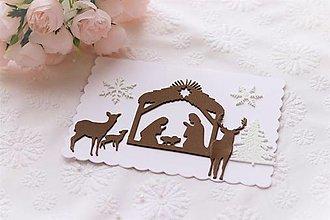 Papiernictvo - Pohľadnica: Svätá Rodina - 12556533_