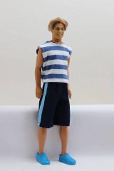 Oblečenie pre Kena
