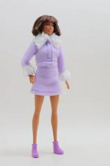 Kostým pre Barbie