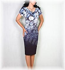 Šaty - Šaty vz.554 - 12562355_