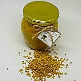 Potraviny - Med s peľom - 12558910_