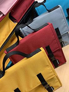 Iné tašky - Termo taška - farba na objednávku - 12560498_