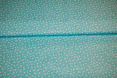 Textil - metráž kvietky - 12563230_