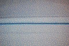 Textil - metráž kvietky - 12563472_