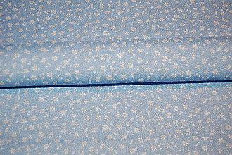 Textil - metráž kvietky - 12563476_